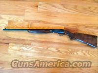 Browning Auto .22 Grade One Take Down Rifle .22 Long Rifle New In Box  Guns > Rifles > Browning Rifles > Semi Auto > Hunting