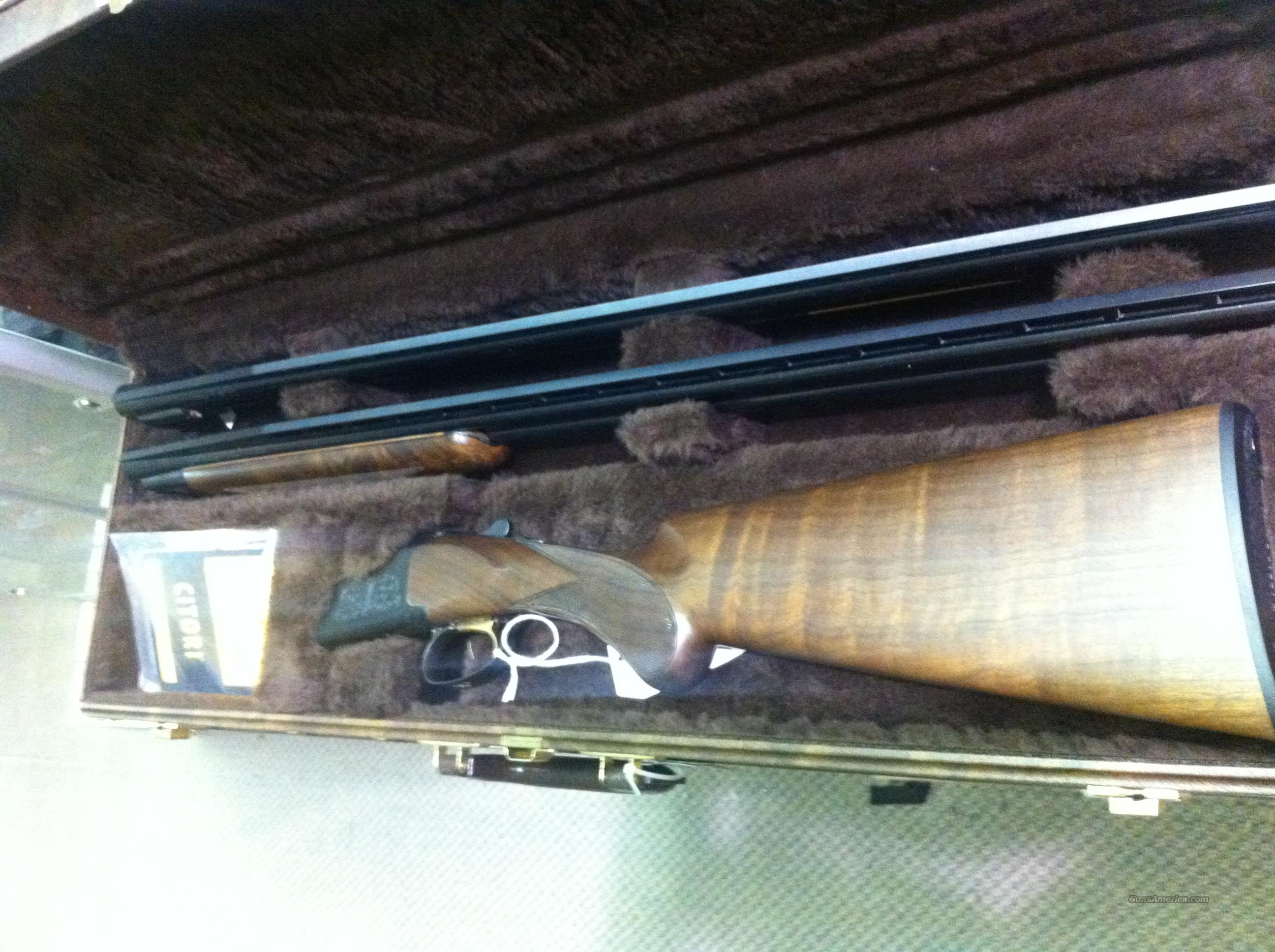 Browning Citori two barrel set 28&410  Guns > Shotguns > Browning Shotguns > Over Unders > Citori > Trap/Skeet
