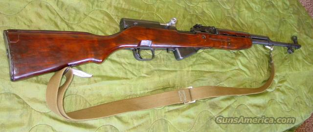 Russian SKS  Guns > Rifles > SKS Rifles
