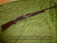 Winchester model 100 308  Guns > Rifles > Winchester Rifles - Modern Bolt/Auto/Single > Autoloaders
