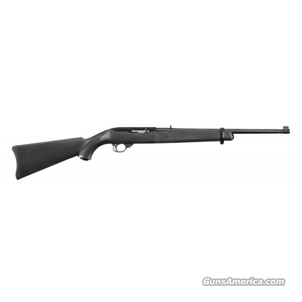 Ruger 10/22 synthetic stock  Guns > Rifles > Ruger Rifles > 10-22