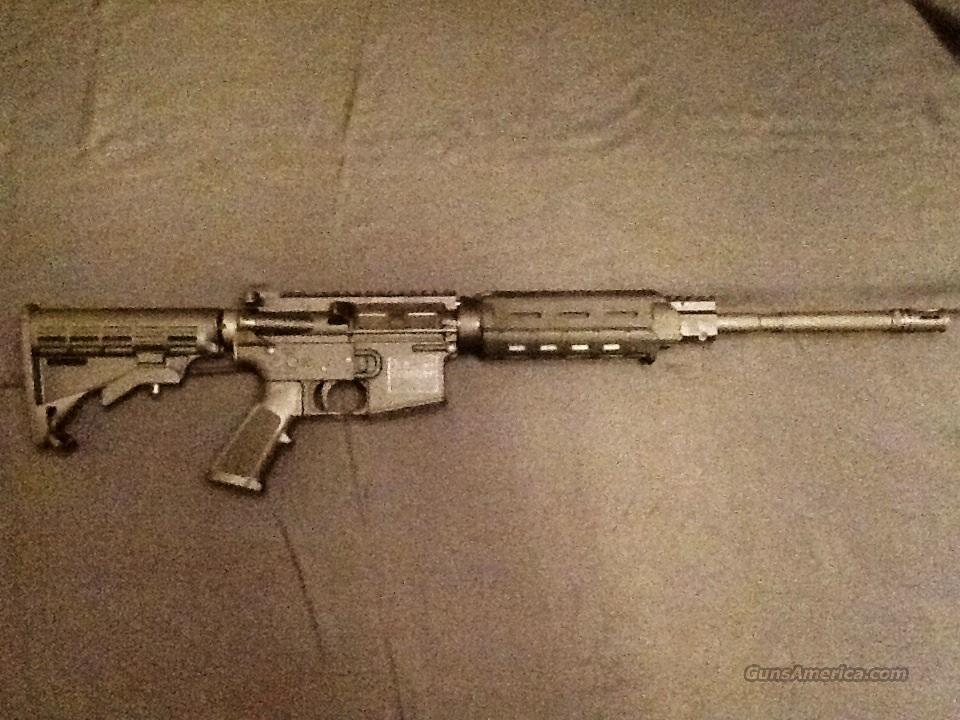 AR 15 New   Guns > Rifles > AR-15 Rifles - Small Manufacturers > Complete Rifle