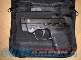Bodyguard. S&W 380 acp. New in Box  Guns > Pistols > Smith & Wesson Pistols - Autos > Polymer Frame