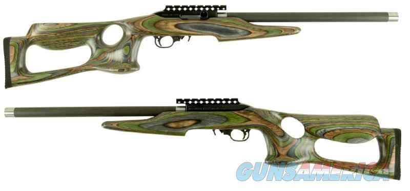 "Magnum Research Lite Barracuda 22LR 17"" Black CAMO  Guns > Rifles > MN Misc Rifles"