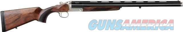"Chiappa Triple Crown Triple 12 Gauge 28"" BBL 28""  Guns > Shotguns > Chiappa / Armi Sport Shotguns > Triple Threat"