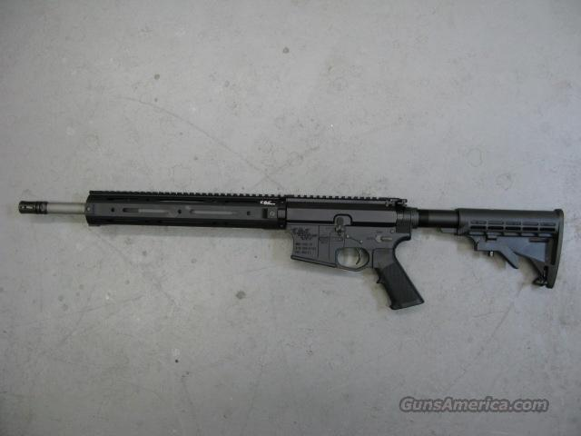 "CSC ARMS with Noveske 16"" 5.56/.223barrel.  Guns > Rifles > AR-15 Rifles - Small Manufacturers > Complete Rifle"