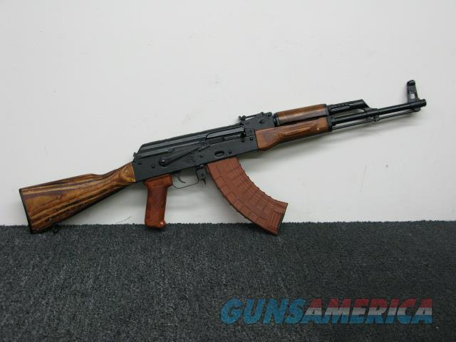 CSC ARMS AK47 Polish WBP  7.62x39  Guns > Rifles > AK-47 Rifles (and copies) > Full Stock