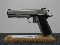 Rock Island Armory 1911 .45 acp Tactical.Stainless  Guns > Pistols > 1911 Pistol Copies (non-Colt)