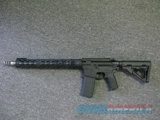 "CSC ARMS ""War Fighter Elite""  5.56/.223  16""  Guns > Rifles > AR-15 Rifles - Small Manufacturers > Complete Rifle"