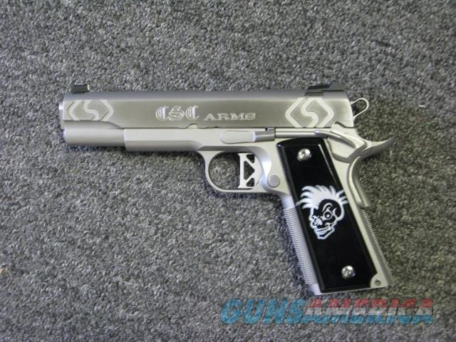 "CSC ARMS ""WARRIOR"" 1911 .45acp  Guns > Pistols > 1911 Pistol Copies (non-Colt)"