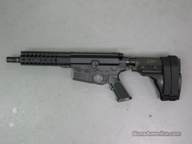 "CSC ARMS ""300Blk Out"" 8"" Pistol.  Guns > Rifles > AR-15 Rifles - Small Manufacturers > Complete Rifle"