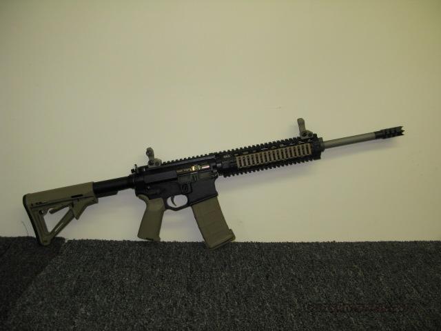 "CSC ARMS ""Elite Model""/Noveske 16"" 5.56 Barrel.  Guns > Rifles > AR-15 Rifles - Small Manufacturers > Complete Rifle"