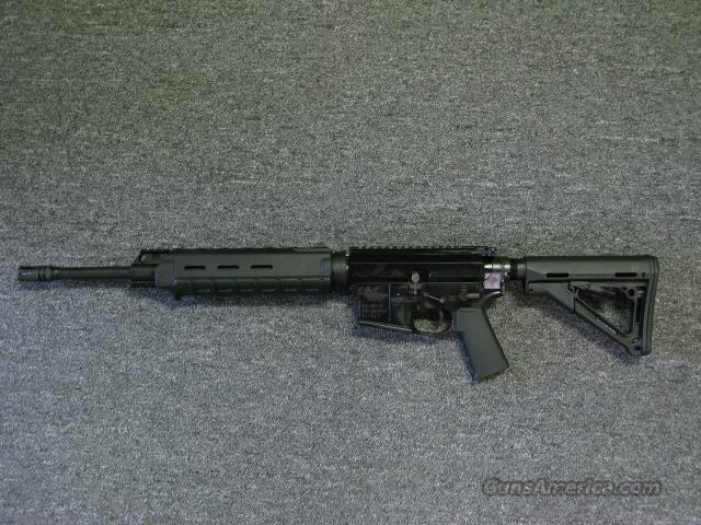 "CSC ARMS ""Basic Model""/Magpul furniture 5.56  Guns > Rifles > AR-15 Rifles - Small Manufacturers > Complete Rifle"