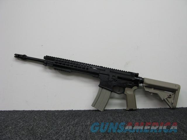 "CSC ARMS ""Gas Piston"" 5.56/.223 16""  Guns > Rifles > AR-15 Rifles - Small Manufacturers > Complete Rifle"