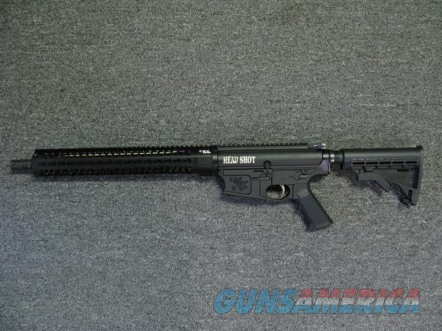 "CSC ARMS ""HEAD SHOT"" .308 AR10 16"" barrel  Guns > Rifles > Tactical/Sniper Rifles"