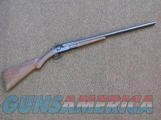 "Cimarron 1878 12GA Coach 26"" SideBySide ShotGun  Guns > Shotguns > Cimarron Shotguns"