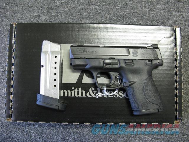 Smith & Wesson Shield 9mm.   Guns > Pistols > Smith & Wesson Pistols - Autos > Shield