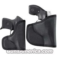 DeSantis Nemesis Pocket Holster For Beretta 9000S / Taurus 709 Slim  Non-Guns > Holsters and Gunleather > Concealed Carry