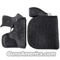 DeSantis Super Fly Pocket Holster  Holsters and Gunleather > Concealed Carry