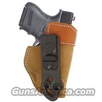 DeSantis Sof-Tuck IWB Holster Fits Taurus PT 24/7  Non-Guns > Holsters and Gunleather > Concealed Carry