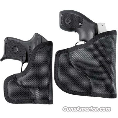"DeSantis The Nemesis Pocket Holster Fits Beretta PX4 Sub-Compact 9/40 &Springfield XD9, XD40 3""  Non-Guns > Holsters and Gunleather > Concealed Carry"