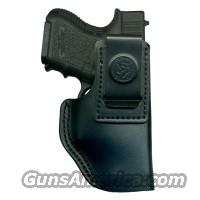 DeSantis Insider Inside The Pants Holster For Kahr K9, K40, P9, P40, PF9  Non-Guns > Holsters and Gunleather > Concealed Carry