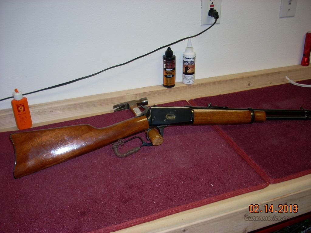 "Rossi 92 .357 16"" bbl. Lever-action  Guns > Rifles > Rossi Rifles > Cowboy"