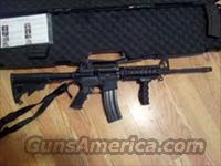 AR15 223-556 Windham  Guns > Rifles > AR-15 Rifles - Small Manufacturers > Complete Rifle