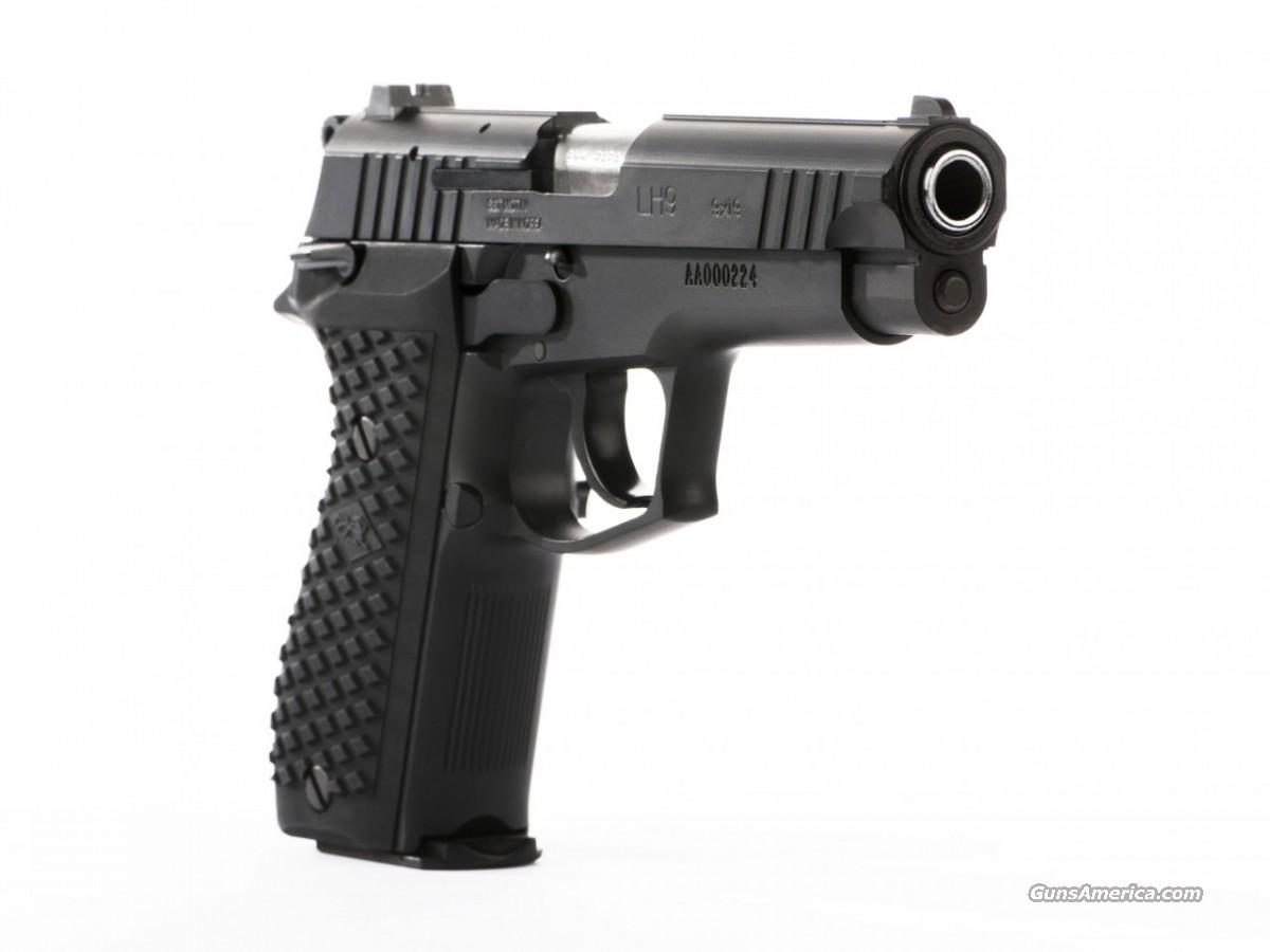 LionHeart Industries LH9 Full size in 9mm  Guns > Pistols > L Misc Pistols
