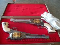 Ruger Collector's Association Old Army Pistols  Guns > Pistols > Ruger Cap & Ball Revolvers