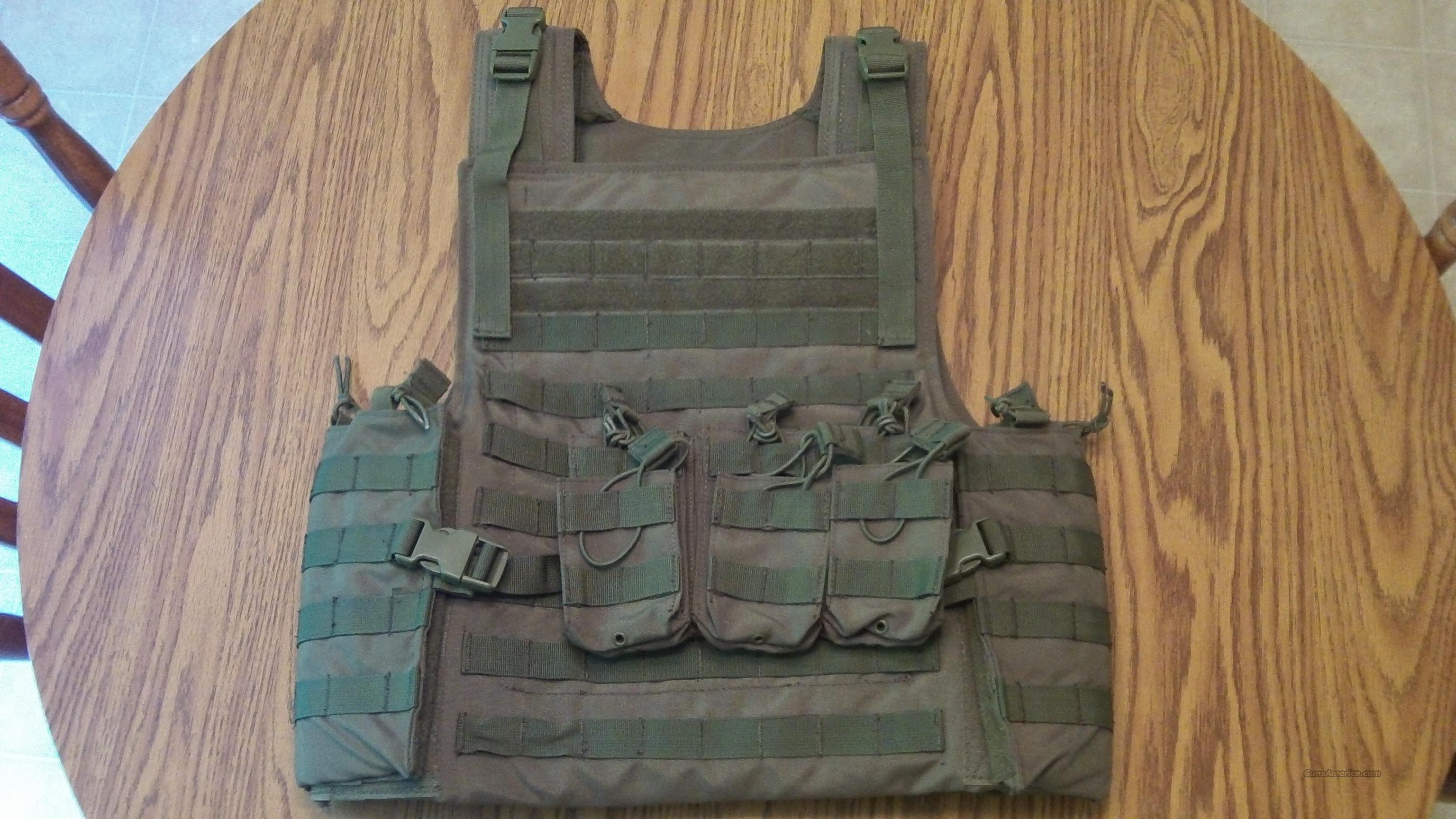 Cordor Plate Carrier  Non-Guns > Tactical Equipment/Vests