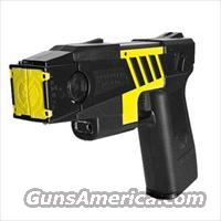 Taser M26C Taser 1 Black  Non-Guns > Launchers - Non Lethal