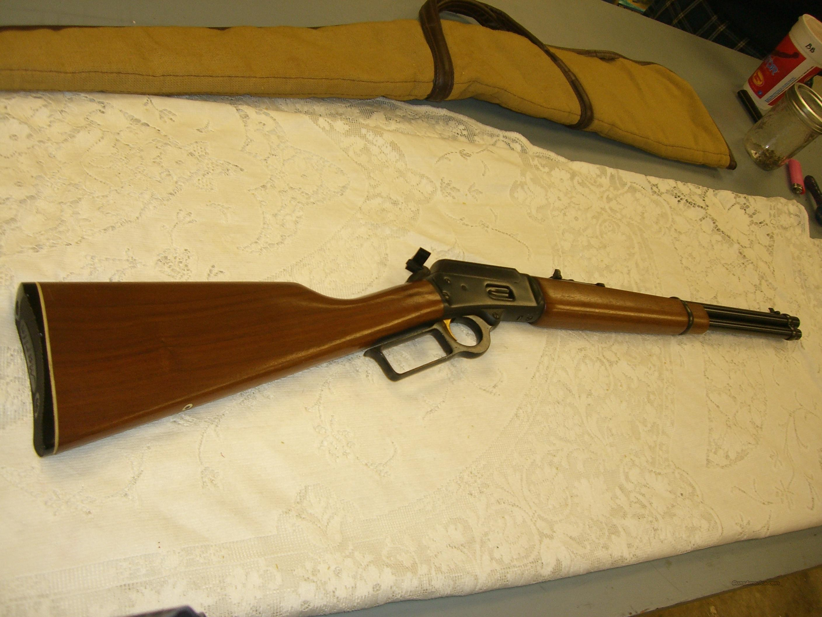 MARLIN 1894 C 357 MAG / 38 SPL  Guns > Rifles > Marlin Rifles > Modern > Lever Action