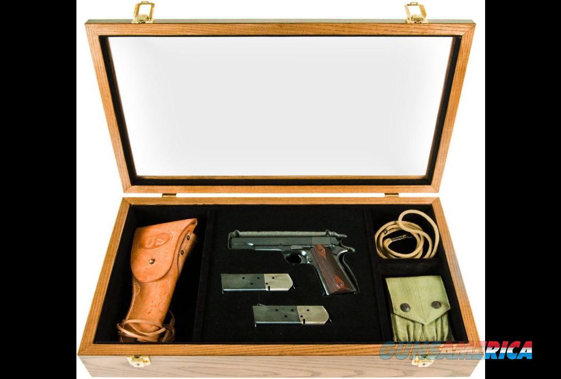 REMINGTON 1911 45 ACP UMC COMMEMORATIVE   Guns > Pistols > Remington Replica Pistols