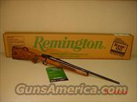 REMINGTON Model 799 223 CALIBER  Guns > Rifles > Remington Rifles - Modern > Bolt Action Non-Model 700 > Sporting