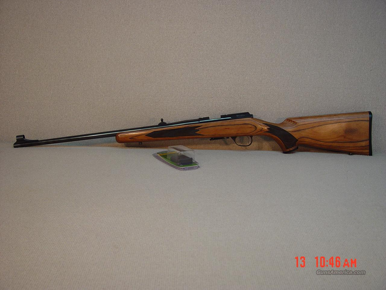 REMINGTON Model 5 22MAG  Guns > Rifles > Remington Rifles - Modern > Bolt Action Non-Model 700 > Sporting