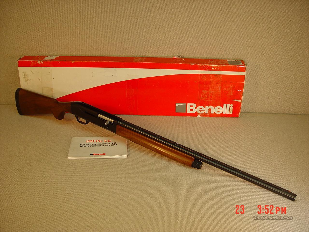 90 automatic 20 gauge guns gt shotguns gt benelli shotguns gt sporting
