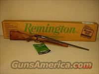 REMINGTON Model 799 22 HORNET  Guns > Rifles > Remington Rifles - Modern > Bolt Action Non-Model 700 > Sporting