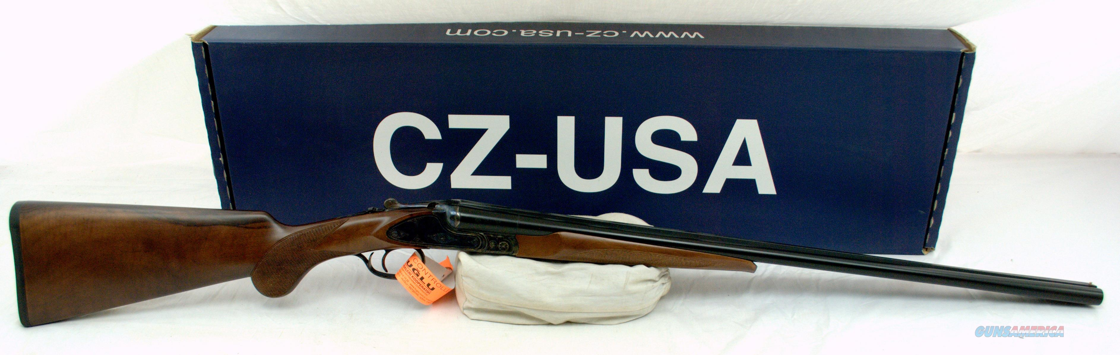 "CZ RINGNECK 28GA 26""   Guns > Shotguns > CZ Shotguns"