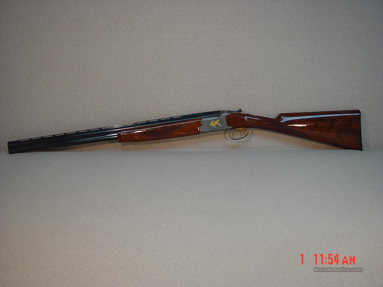 BROWNING CITORI GRADE VI 28GA  Guns > Shotguns > Browning Shotguns > Over Unders > Citori > Hunting