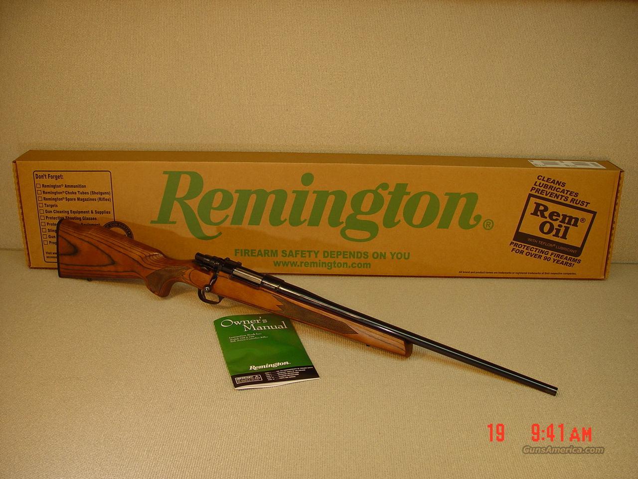 REMINGTON Model 799 223 CALIBER  Guns > Rifles > Remington Rifles - Modern > Bolt Action Non-Model 700 > Sporting