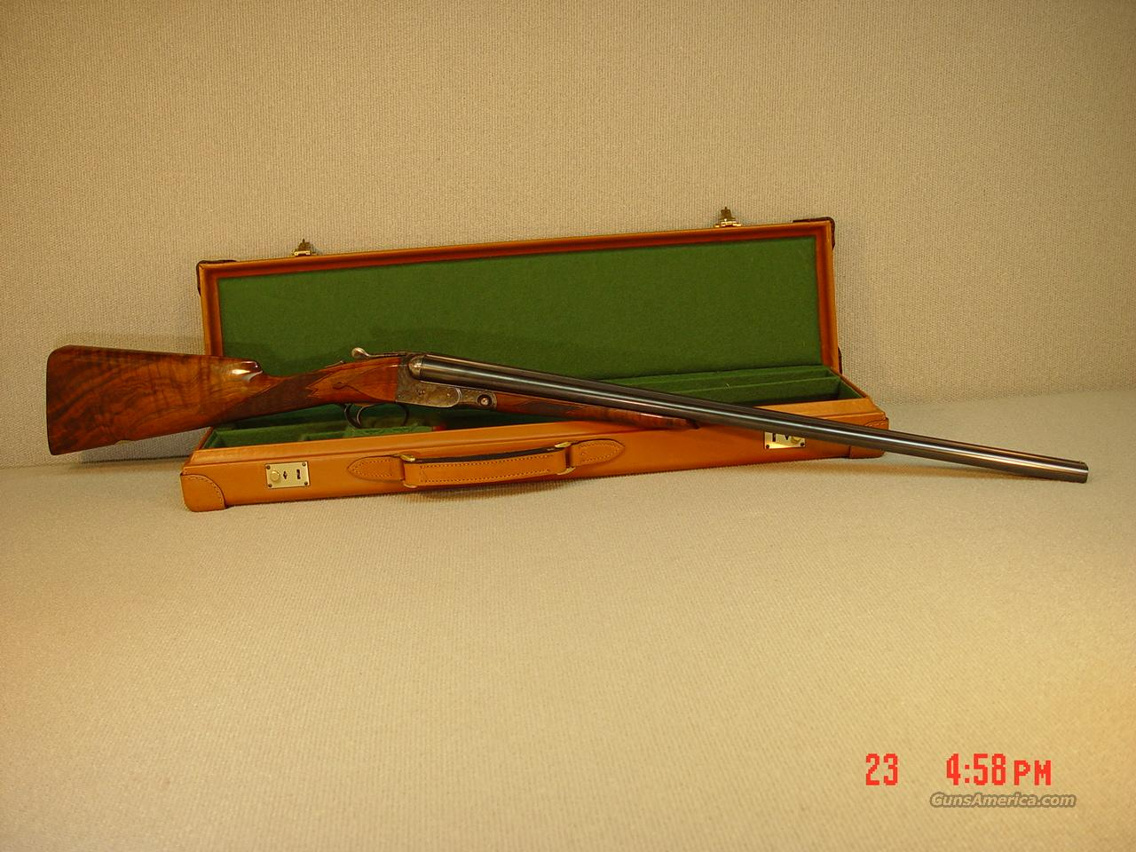 PARKER REPRODUCTION DHE WINCHESTER 20 GAUGE  Guns > Shotguns > Parker Reproductions Shotguns