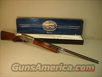 BROWNING A5 CLASSIC 12 GAUGE  Guns > Shotguns > Browning Shotguns > Autoloaders > Hunting
