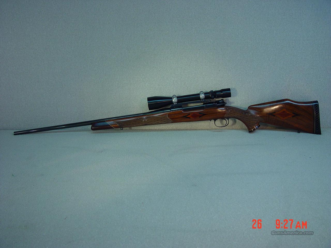 WEATHERBY SOUTHGATE 300  Guns > Rifles > Weatherby Rifles > Sporting