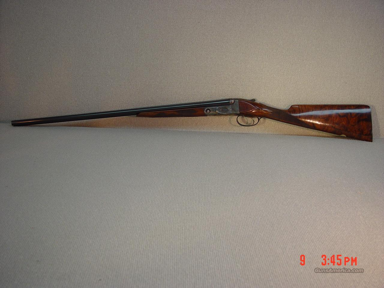 PARKER REPRODUCTION WINCHESTER ENGLISH SST 28GA  Guns > Shotguns > Parker Reproductions Shotguns