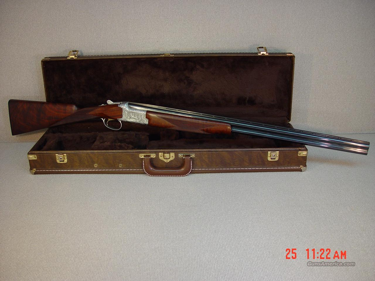 BROWNING CITORI GRADE V 28 GAUGE  Guns > Shotguns > Browning Shotguns > Over Unders > Belgian Manufacture