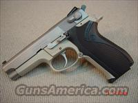 SMITH & WESSON Model 5903 9mm  Guns > Pistols > Smith & Wesson Pistols - Autos > Alloy Frame