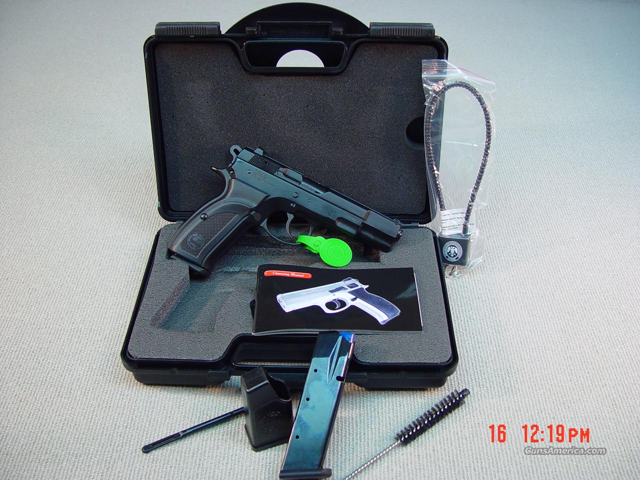 CANIK55 Model S120B 9MM with TWO MAGS  Guns > Pistols > Canik USA Pistols