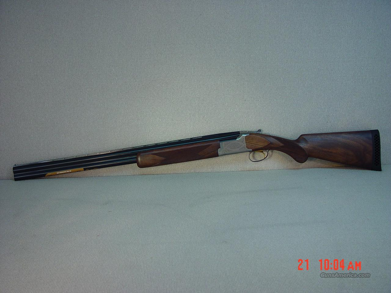 BROWNING CITORI CLASSIC LIGHTNING 12GA  Guns > Shotguns > Browning Shotguns > Over Unders > Citori > Hunting