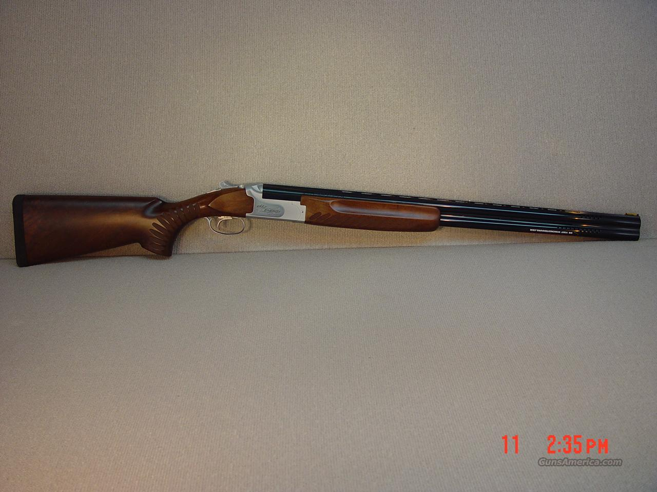 "WINCHESTER SELECT ENERGY SPORTING FN BELGIUM 30""  Guns > Shotguns > Winchester Shotguns - Modern > O/U > Trap/Skeet"